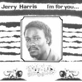 HARRIS JERRY  - CD I'M FOR YOU