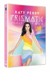 PERRY KATY  - BRD PRISMATIC WORLD TOUR [BLURAY]