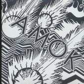 ATOMS FOR PEACE  - CD AMOK
