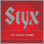 5 CLASSIC ALBUMS /TGI,POE,PT,KWH,C/ - supershop.sk
