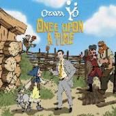 OTAVA YO  - CD ONCE UPON A TIME