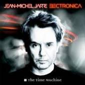 JARRE JEAN-MICHEL  - CD ELECTRONICA 1: TIME MACHINE