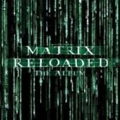 SOUNDTRACK  - 2xCD MATRIX RELOADED