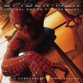 SOUNDTRACK  - CD SPIDERMAN