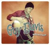 DAVIS GUY  - CD KOKOMO KIDD