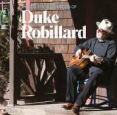 ROBILLARD DUKE  - CD ACOUSTIC BLUES & ROOTS OF