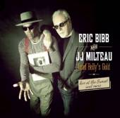 BIBB ERIC & JJ MILTEAU  - CD LEAD BELLY'S GOLD