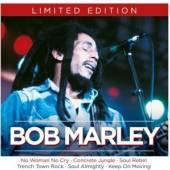 MARLEY BOB  - 2xCD LIMITED EDITION /BEST - 2CD-