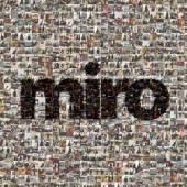 ZBIRKA M.  - CD MIRO