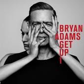 ADAMS BRYAN  - CD GET UP