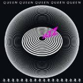 QUEEN  - VINYL JAZZ LP LTD. [VINYL]