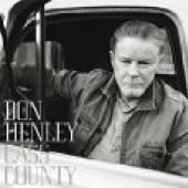 HENLEY DON  - CD CASS COUNTY