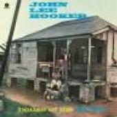 HOOKER JOHN LEE  - VINYL HOUSE OF THE BLUES [VINYL]