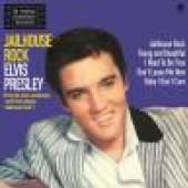 PRESLEY ELVIS  - VINYL JAILHOUSE ROCK -HQ- [VINYL]