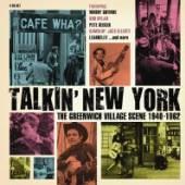 VARIOUS  - 4xCD TALKIN' NEW YORK