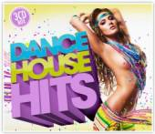 VARIOUS  - CD DANCE HOUSE HITS