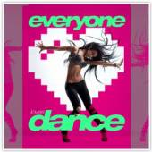 VARIOUS  - 2xCD EVERYONE LOVES DANCE