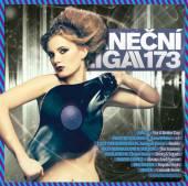 VARIOUS  - CD TANECNI LIGA 173