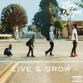 VEGGIES CASEY  - CD LIVE & GROW