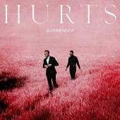 HURTS  - 3xVINYL SURRENDER -2LP+CD- [VINYL]