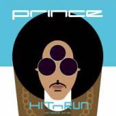 PRINCE  - CD HITNRUN PHASE ONE