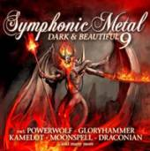 VARIOUS  - CD+DVD SYMPHONIC MET..