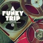 FUNKY TRIP  - VINYL DETROIT FUNK F..