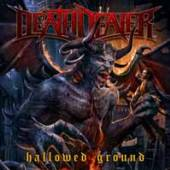 DEATH DEALER  - CDD HALLOWED GROUND