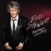 STEWART ROD  - CD ANOTHER COUNTRY [DELUXE]
