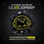 VARIOUS  - 3xCD F15TEEN YEARS OF..