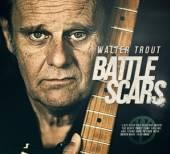 TROUT WALTER  - CD BATTLE SCARS [DIGI]