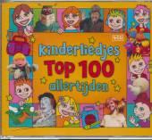 KINDERLIEDJES TOP 100.. - supershop.sk