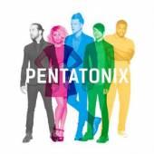 PENTATONIX  - CD PENTATONIX