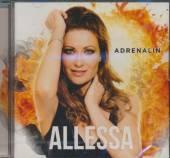 ALLESSA  - CD ADRENALIN