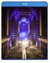 ANATHEMA  - BLU A SORT OF HOMECOMING (BLURAY)