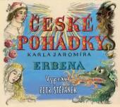 ROZPRAVKA  - CD CESKE POHADKY KAR..