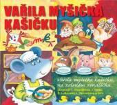ROZPRAVKA  - CD VARILA MYSICKA KA..