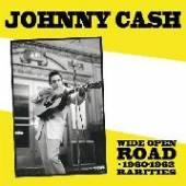 CASH JOHNNY  - VINYL WIDE OPEN ROAD [VINYL]