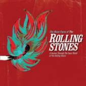 ROLLING STONES =V/A=  - 3xCD MANY FACES OF THE ROLLING
