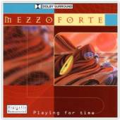 MEZZOFORTE  - CD PLAYING FOR TIME