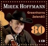 HOFFMANN MIREK  - 4xCD MIREK HOFFMANN 80