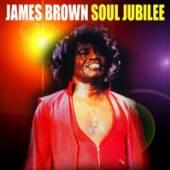 JAMES BROWN  - CD SOUL JUBILEE
