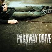 PARKWAY DRIVE  - CD KILLING WITH.. -REISSUE-