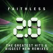 FAITHLESS  - 2xVINYL FAITHLESS 2.0 [VINYL]