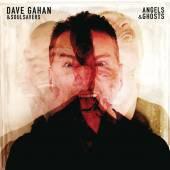 GAHAN DAVE & SOULSAVERS  - VINYL ANGELS & GHOST..