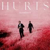 HURTS  - CD SURRENDER [DELUXE]