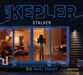 RIMSKY PAVEL  - 2xCD KEPLER: STALKER (MP3-CD)