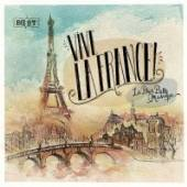 VARIOUS  - CD VIVE LA FRANCE! LA PLUS B