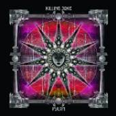 KILLING JOKE  - CD PYLON