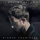 MORRISON JAMES  - CD HIGHER THAN HERE